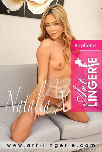Natalia X Photo Set 8273
