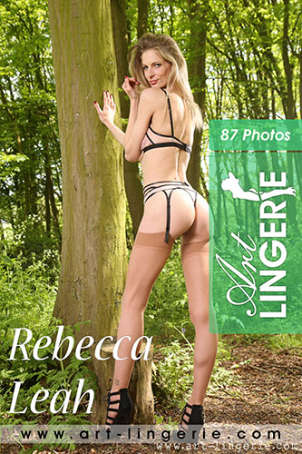 Rebecca Leah Photo Set 8320