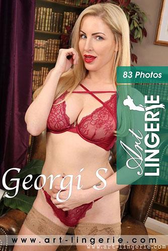 Georgi S Photo Set 8193