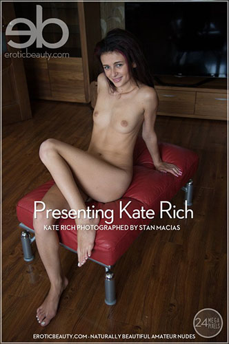 "Kate Rich ""Presenting"""