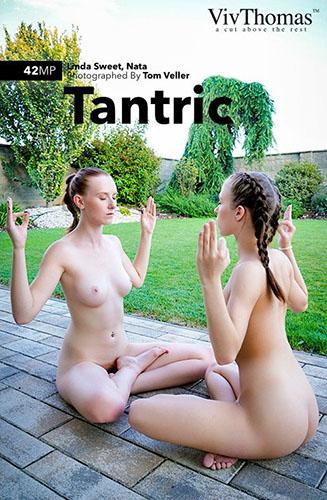 """Linda Sweet & Nata """"Tantric"""""""