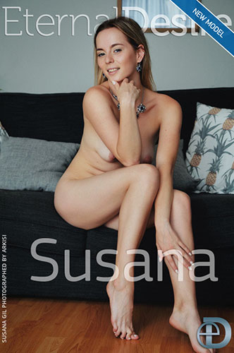 "Susana Gil ""Susana"""