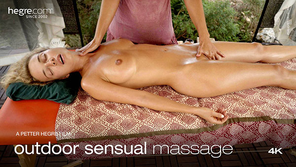 "Natalia A ""Outdoor Sensual Massage"""