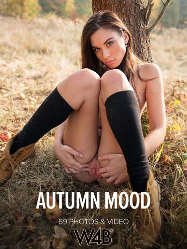 """Sabrisse """"Autumn Mood"""""""
