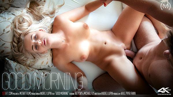 """Katy Sky """"Good Morning"""""""