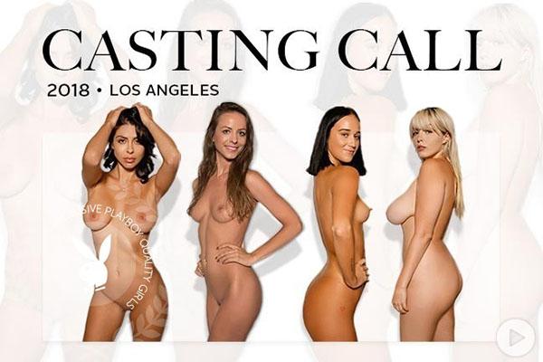 La Casting Call 2018 Vol.1