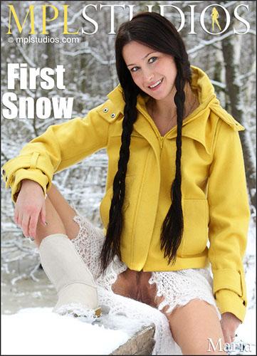 "Maria ""First Snow"""