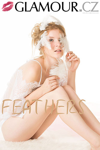 "Karina ""Feathers"""