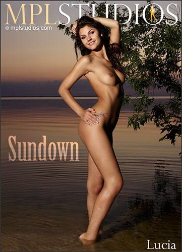 """Lucia """"Sundown"""""""