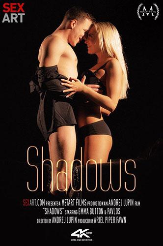 """Emma Button """"Shadows"""""""