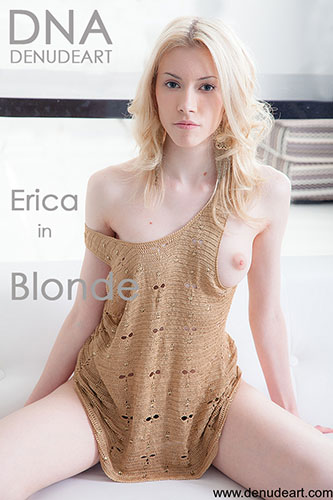 "Erica ""Blonde"""