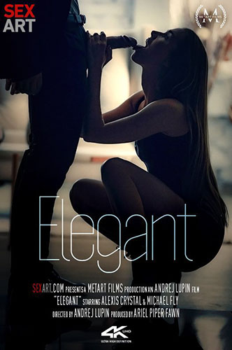 "Alexis Crystal ""Elegant"""