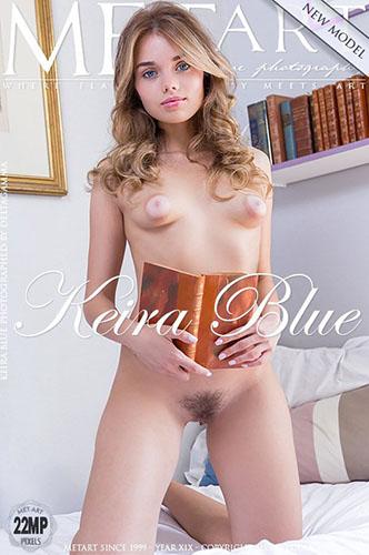 "Keira Blue ""Presenting"""