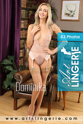 Dominika Photo Set 8299