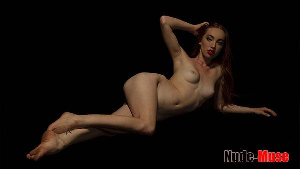 "Poppy ""Nude Art"""