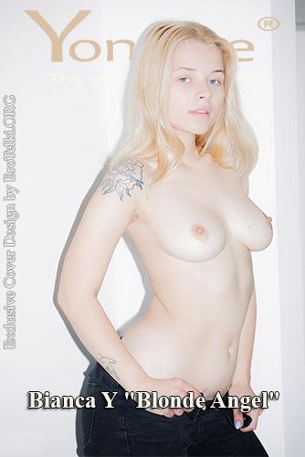 "Bianca Y ""Blonde Angel"""