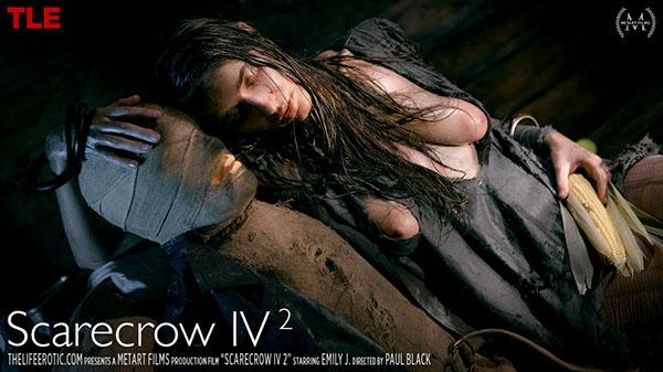 """Emily J """"Scarecrow IV 2"""""""