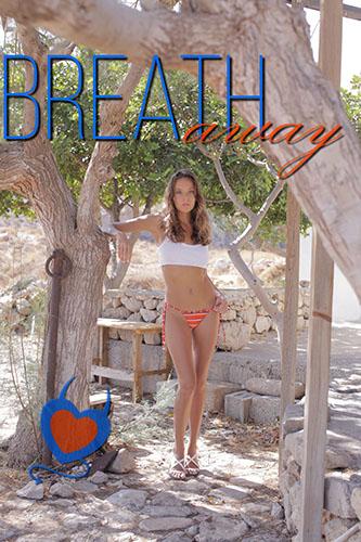 """Katya Clover """"Breath Away"""""""