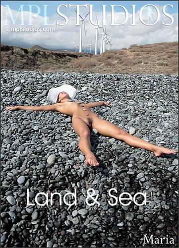 """Maria """"Land and Sea"""""""