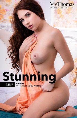 """Niemira """"Stunning"""""""