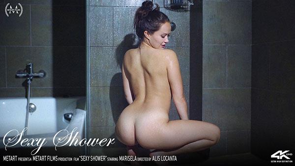 "Marisela ""Sexy Shower"""