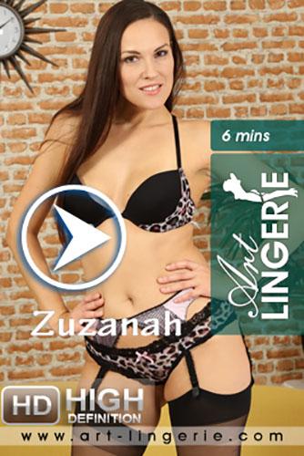 Zuzanah Video 8077