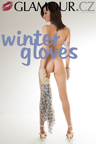 "Jitka ""Winter Gloves Pt.2"""