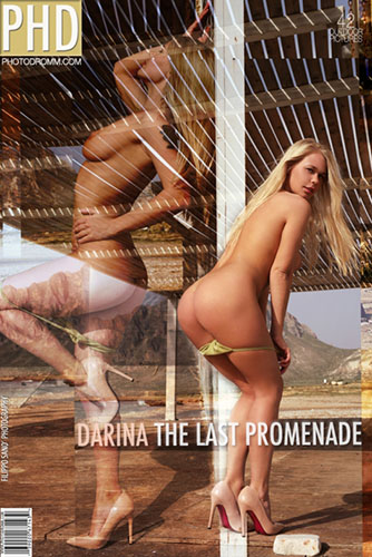 "Darina ""The Last Promenade"""