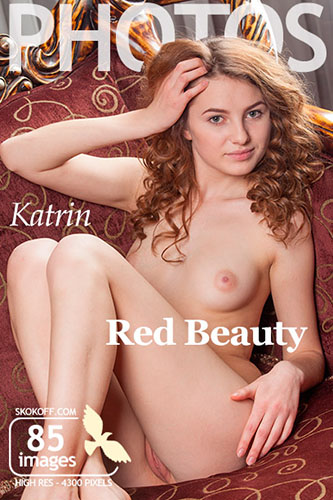 "Katrin ""Red Beauty"""