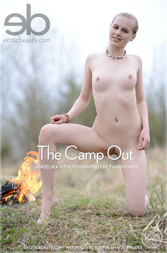 """Angelika D """"The Camp Out"""""""