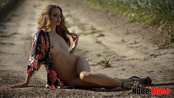 """Evelyn """"Pineapple Field"""""""