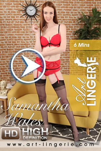 Samantha Wales Video 8287