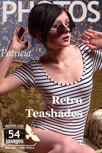"Patricia ""Retro Teashades"""