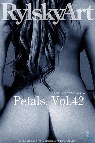 """Genie Agila """"Petals. Vol.42"""""""