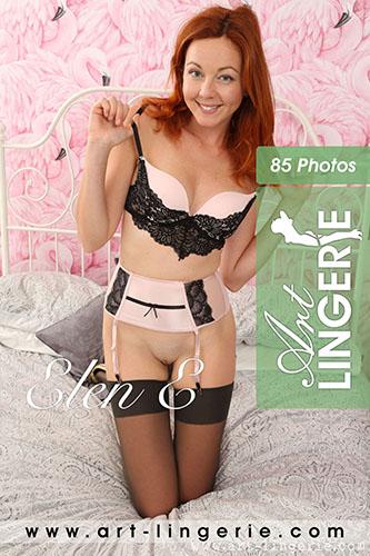Elen E Photo Set 8403