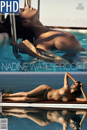 "Nadine ""Waterproof 2"""