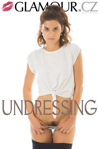 "Nikol ""Undressing"""