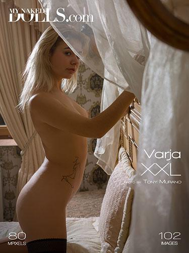 """Varja """"XXL Varja"""""""