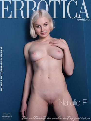 "Natalie P ""Natalie P"""