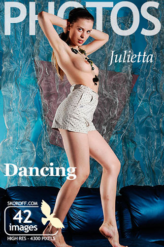 "Julietta ""Dancing"""