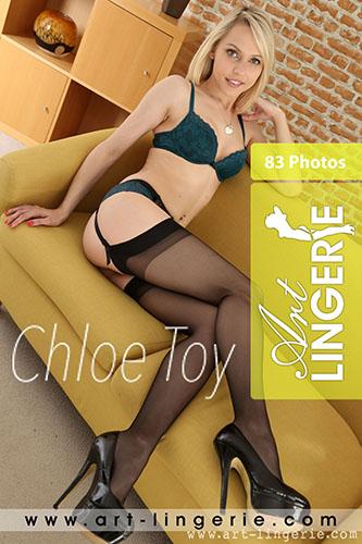 Chloe Toy Photo Set 8330