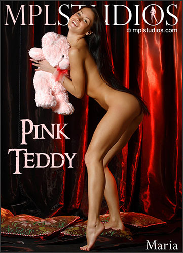 "Maria ""Pink Teddy"""