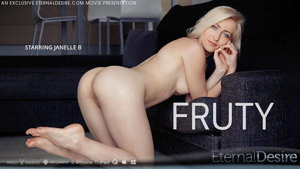 """Janelle B """"Fruty"""""""