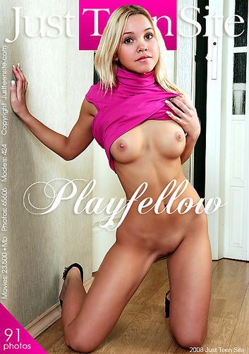 "Alena ""Playfellow"""