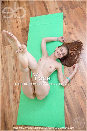 "Selin ""Yoga"""