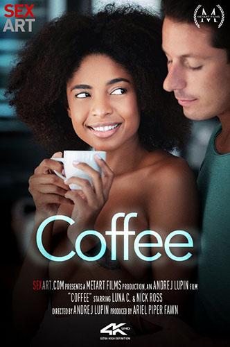 "Luna C ""Coffee"""
