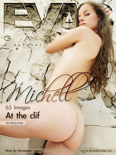"""Michell """"At The Cliff"""""""