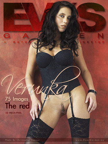 "Verunka ""The Red"""