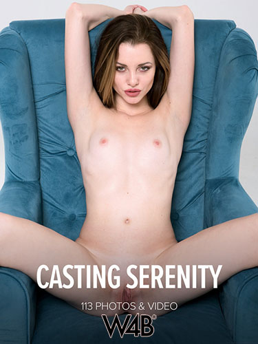 "Serenity ""Casting"""