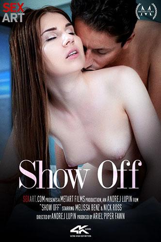 "Melissa Benz ""Show Off"""